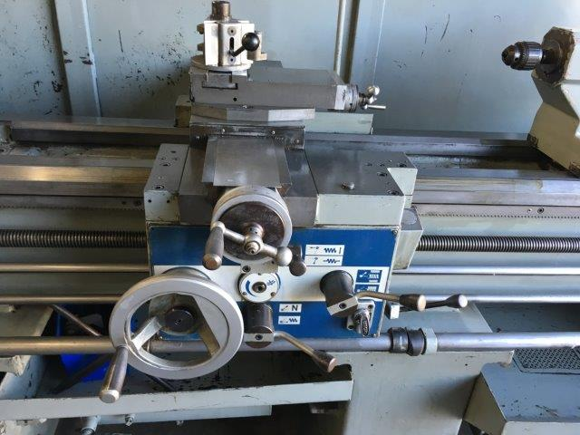 19 /28 x 80 cc, TUDA,No.TUDOR MAX, 3 1/4 SPINDLE BORE, 15 HP