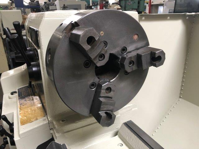 22 /30 x 100 cc, YAM, No. 2500HG, 25,1500 RPM, 2 3/8 SPINDLE BORE