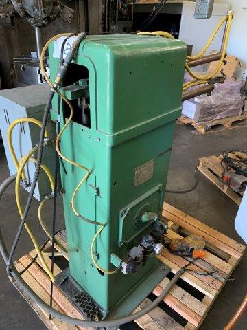 20 KVA, ACME, No. 1-24-20, 24 THROAT, INTERTRON CONTROL