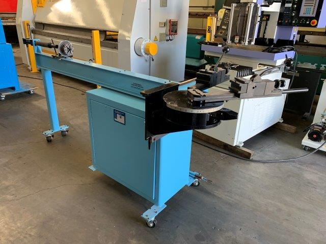 1 1/2 , CLARKE & LEWIS, No. CL150M, MANUAL TUBE BENDER